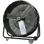 Air Circulators, Blowers and Fans