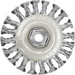 Wire Wheels and Brushes